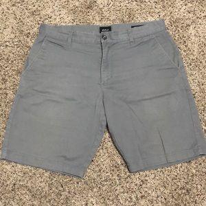 RVCA Mens Shorts Size 34